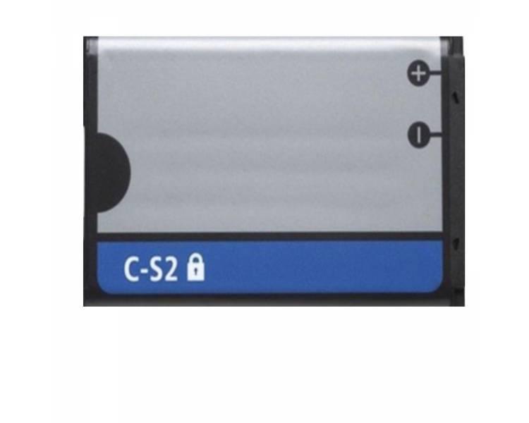 Originele batterij BLACKBERRY C-S2 CS2 CS-2 CURVE 9300 CURVE 8520  - 1