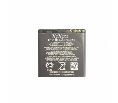 Batterij BP-5M BP5M BP 5M voor NOKIA 5610 XpressMusic 5700 6110 Navigator 6220  - 3