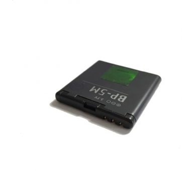 Battery For Nokia 6220 , Part Number: BP-5M  - 5