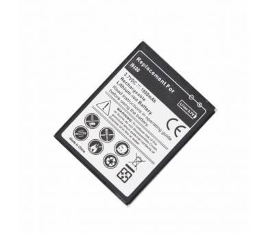 Batterij Samsung GALAXY S2 II I9100 I9105 I9103 HIGH CAPACITY 1800MAH EB-F1A2GBU  - 2