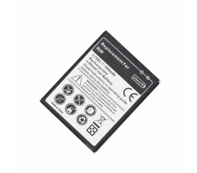 Battery For Samsung Galaxy S2 , Part Number: EB-F1A2GBU  - 2