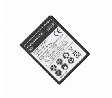 Batterij Samsung GALAXY S2 II I9100 I9105 I9103 HIGH CAPACITY 1800MAH EB-F1A2GBU  - 4