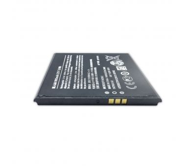Battery For Nokia Lumia 535 , Part Number: BL-L4A  - 5