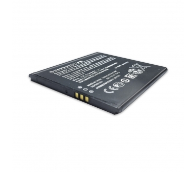 Battery For Nokia Lumia 535 , Part Number: BL-L4A  - 6