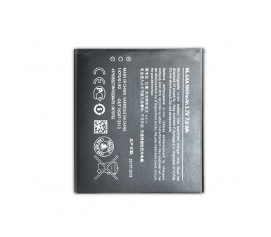 Battery For Nokia Lumia 535 , Part Number: BL-L4A  - 7