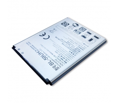 Battery For LG G2 Mini , Part Number: EAC62258801  - 8