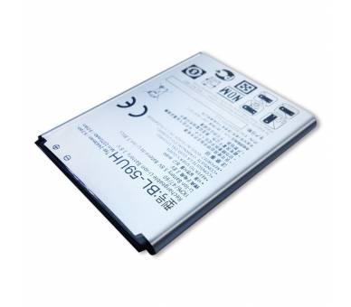 Originele batterij voor LG Optimus G2 Mini D620 BL-59UH 2370mAh 3.8V  - 8
