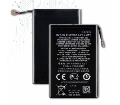 Originele batterij voor NOKIA LUMIA 800 NOKIA N9 BV-5JW  - 2