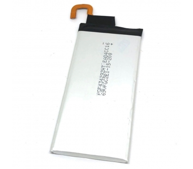 Battery For Samsung Galaxy S6 Edge , Part Number: EB-BG925ABA  - 4