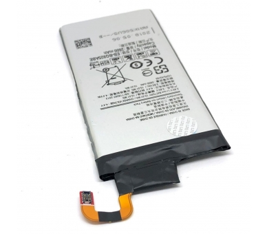 Battery For Samsung Galaxy S6 Edge , Part Number: EB-BG925ABA  - 6