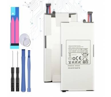 Bateria SP4960C3A do SAMSUNG Galaxy TAB GT-P1000 o oryginalnej pojemności  - 1