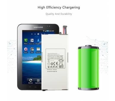 Bateria SP4960C3A do SAMSUNG Galaxy TAB GT-P1000 o oryginalnej pojemności  - 4