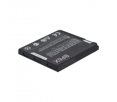 Interne batterij BP6X BP-6X voor Motorola Motoluxe xt615 Droid  - 3