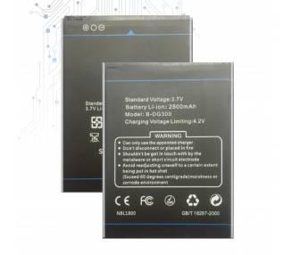 Oryginalny akumulator do DOOGEE Voyager DG300