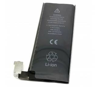 Bateria do iPhone'a 4, 3,7 V 1420 mAh - Oryginalna pojemność - Zero cykli