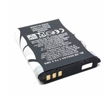 BL5B BL-5B batterij voor NOKIA 2135 2366i 2365 i 3220 7360 N80 N90 N80 en meer  - 6