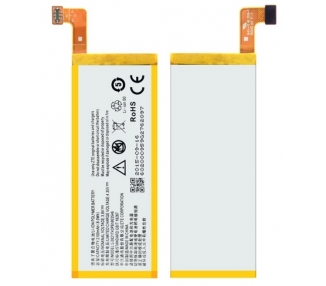 Battery For ZTE Blade Apex 2 , Part Number: LI3820T43P6H903546-H  - 2
