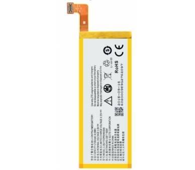 Battery For ZTE Blade Apex 2 , Part Number: LI3820T43P6H903546-H  - 5