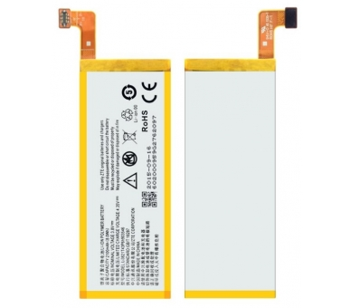 Battery For ZTE Blade Apex 2 , Part Number: LI3820T43P6H903546-H  - 6