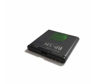 Batterij BP-5M BP5M BP 5M voor Nokia 6220 classic 6500 Slide 7390 8600 Luna  - 5