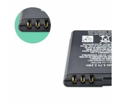 Batterij BP-5M BP5M BP 5M voor Nokia 6220 classic 6500 Slide 7390 8600 Luna  - 6