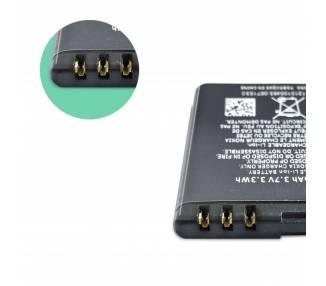 Battery For Nokia 6500 Slide , Part Number: BP-5M