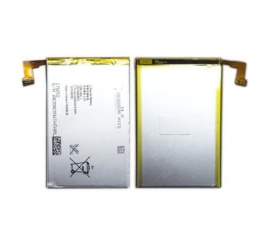 Battery For Sony Xperia SP , Part Number: LIS1509ERPC  - 6