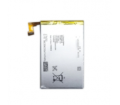 Battery For Sony Xperia SP , Part Number: LIS1509ERPC  - 7