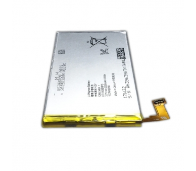 Battery For Sony Xperia SP , Part Number: LIS1509ERPC  - 9