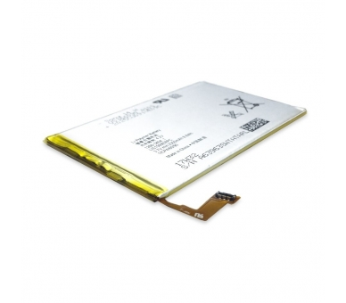 Battery For Sony Xperia SP , Part Number: LIS1509ERPC  - 10