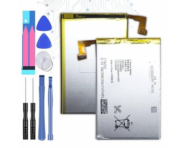 Originele batterij voor Sony Xperia SP C5302 C5303 C5306 LIS1509ERPC  - 1