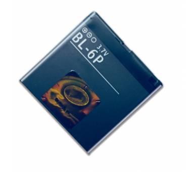 Originele batterij BL6P BL-6P voor NOKIA 6500 6500c Classic 7900 Prism  - 1