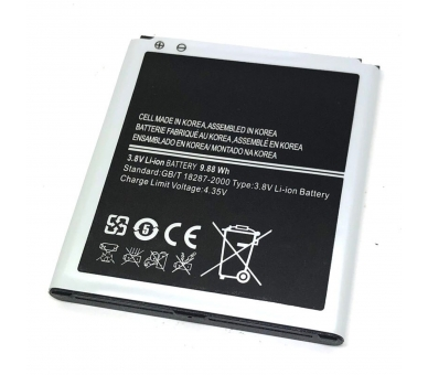 Battery For Samsung Galaxy S4 , Part Number: B600BC  - 1