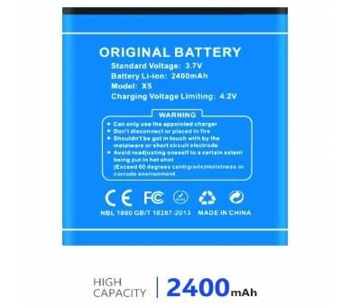 Originele batterij voor DOOGEE X5 / X5 PRO  - 1