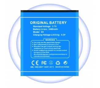 Oryginalna bateria do DOOGEE X5 / X5 PRO