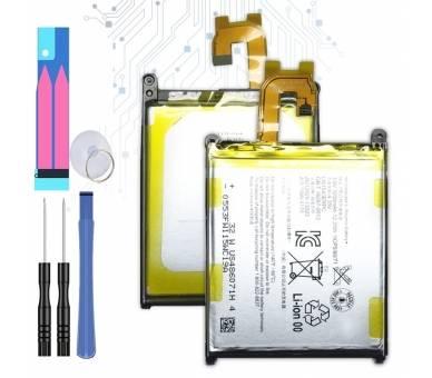 Originele accu LIS1543ERPC voor Sony Xperia Z2 D6503 D6502 D6543  - 1