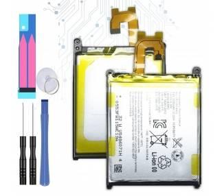 Bateria Original LIS1543ERPC para Sony Xperia Z2 D6503 D6502 D6543  - 1
