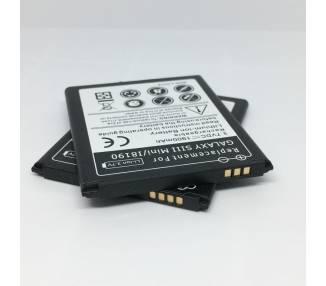 Bateria do Samsung Galaxy S3 MINI i8160 i8190 S7562 S7568 4 złącze