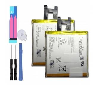 Oryginalna bateria wewnętrzna do Sony Xperia M2 D2303 D2306 LIS1551ERPC