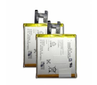 Originele interne accu voor Sony Xperia M2 D2303 D2306 LIS1551ERPC  - 1