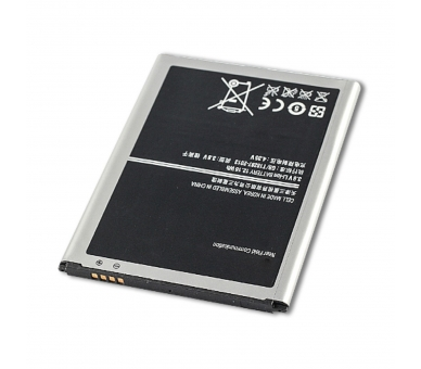Battery For Samsung Galaxy Mega , Part Number: B700BC  - 1