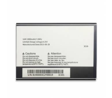 Originele accu voor Alcatel One Touch POP C7 TLi019B2 / TLi019B1  - 1