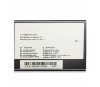 Oryginalna bateria do telefonu Alcatel One Touch POP C7 TLi019B2 / TLi019B1