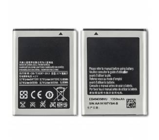 Kompatybilna bateria do Samsung Galaxy Ace S5830 S5830i S5839 EB494358VU