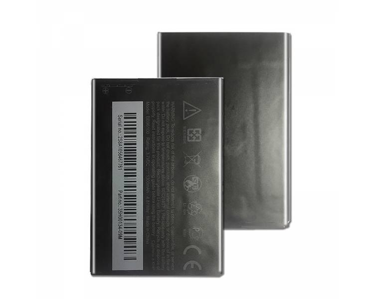 Originele batterij HTC BB96100 Google Z G12 G15 G6 G8 Wildfire A6363 A3333  - 1