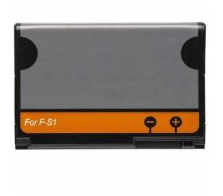 Bateria Original BlackBerry 9800 Torch, 9810 Torch, 8910 Curve F-S1 FS1  - 1