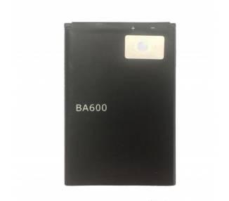 Oryginalna bateria Sony BA600 BA-600 BA 600 do XPERIA U ST25i ST25