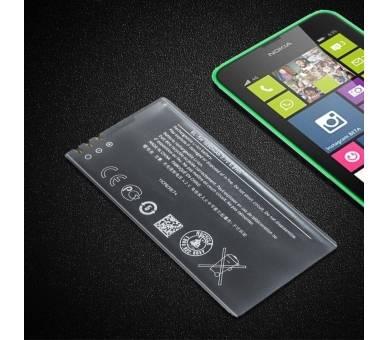 Originele Nokia BL-5H batterij voor Lumia 630635636638, 1830mAh, BL5H  - 1