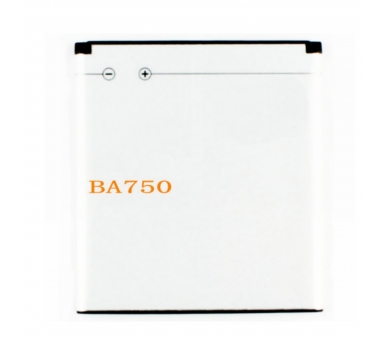 Battery For Sony Xperia Arc LT18i , Part Number: BA750  - 1