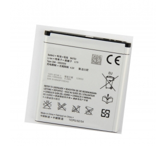 Oryginalna bateria Sony BA-750 BA750 do SONY XPERIA ARC X12 LT15i LT18i ARC S.
